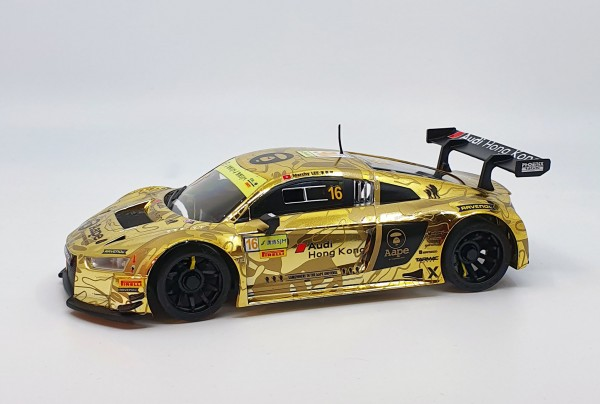 R8 LMS-04 [(Gold) *Electroplating]