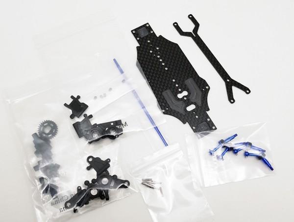 GL-Racing | GLA-8001-OP | GLA-V2 94-98mm Conversion Kit Set | Ersatzteile