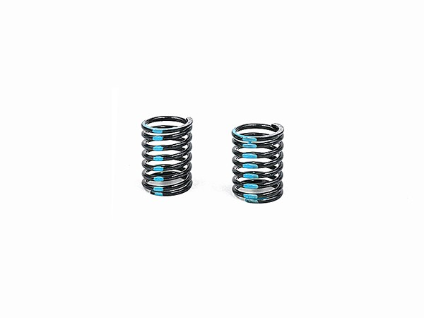 GL-Racing | GLA-004-SP6 | GLA Precision Spring - Medium Hard (F) | Ersatzteile