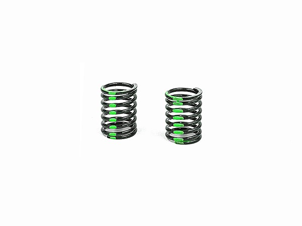 GL-Racing | GLA-004-SP4 | GLA Precision Spring - Medium soft (F) | Ersatzteile