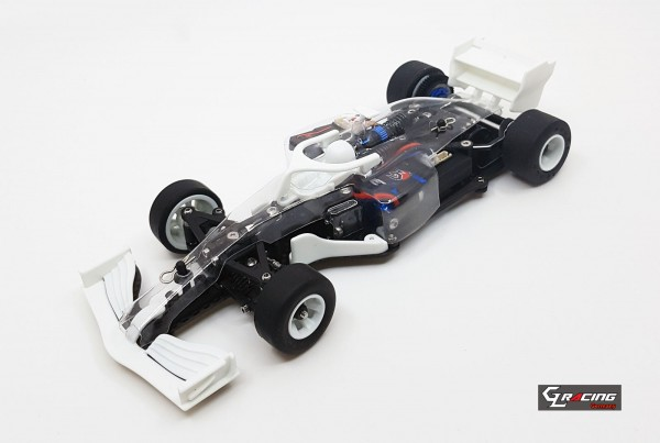 GLF-1 RWD Chassis