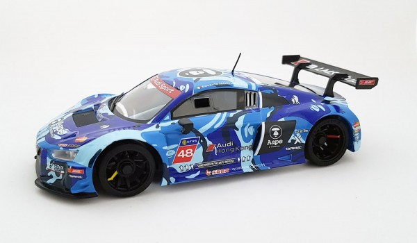 GL-Racing | GBL004-R8LMS | R8 LMS-03 (Limited Edition)