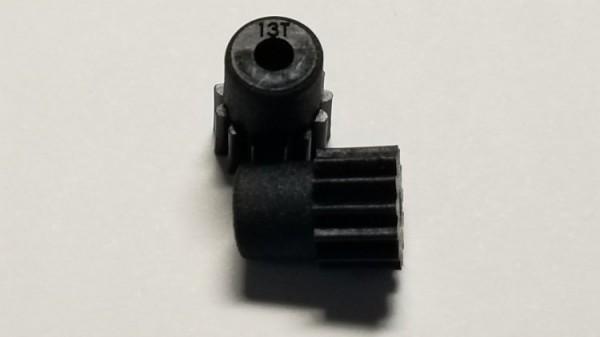 GL-Racing | GLR-008-GLR-008-14T | 64P Longlife Pinion set GLR-008-14T (2pcs) | Ersatzteile
