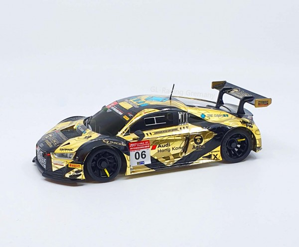 R8 LMS-05 [(Black Gold) *Electroplating]