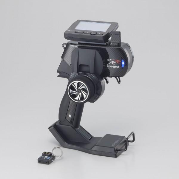 Sender Ko Propo EX-RR mit KR-415FHD Empfänger