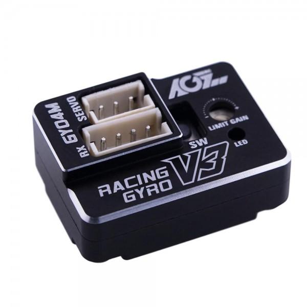 Gyro set AGFrc GY04M V3