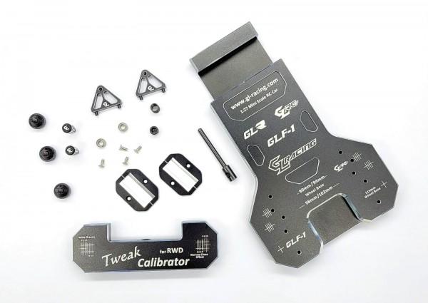 GL-Racing |GL-TS002| GL Tweak Calibrator Stand
