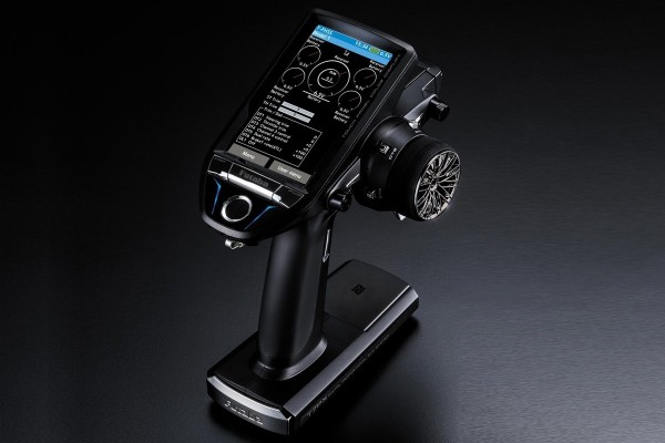 GL-Racing | P-CB7PX | Fernsteuerung FUTABA T7PX 2.4GHz | Ersatzteile
