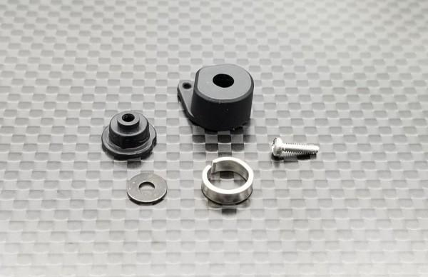 GL-Racing | GLA-041 | GLA V2 Servo Saver Set (GL003-DMG) | Ersatzteile