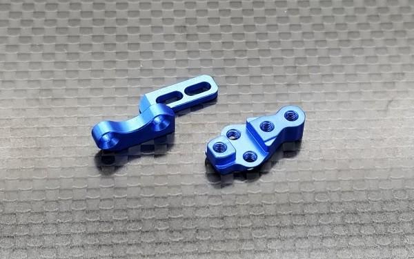 GL-Racing | GLA-V2-S016 | GLA Alum. 7075 Motor Mount [ GLA-V2 ] | Ersatzteile