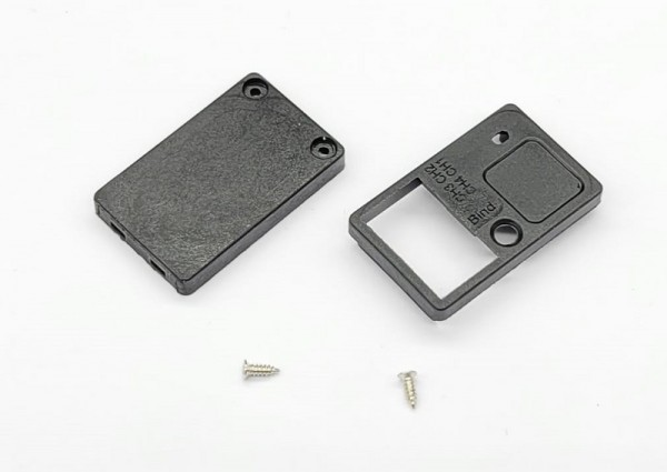 GL-Racing | GL-RX-BOX |Receiver case (For Model: GX-033)