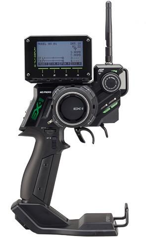 GL-Racing | KO80537 | Fernsteuerung Ko Propo EX-1 KIY | Ersatzteile