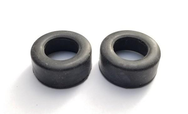 GL-Racing GLF | GF0001-S21 | Reifen GLF | 11.0 mm rubber racing tire -slick 21° | Zubehör