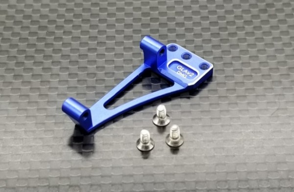 GL-Racing | Alu.7075 Servo Mount For GLA V2 | Chassis | GLA-V2-039