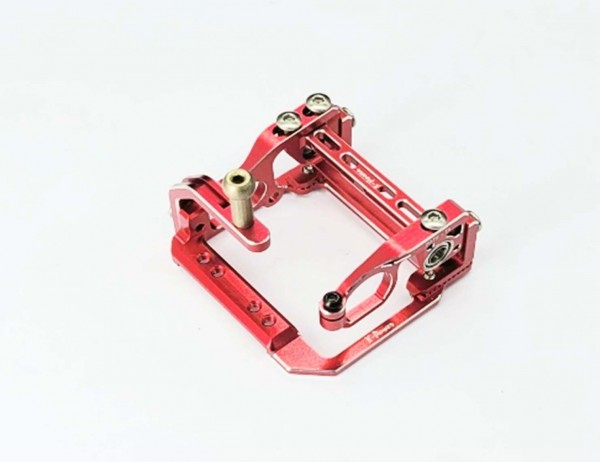 x-power rc   XP-M03-98102-V3   Kyosho Mini-z Tuning   ALU.7075 TOP COVER/W ADJUSTABLE LENGHT FOR 90,94,98,102MM CASE FOR MR03