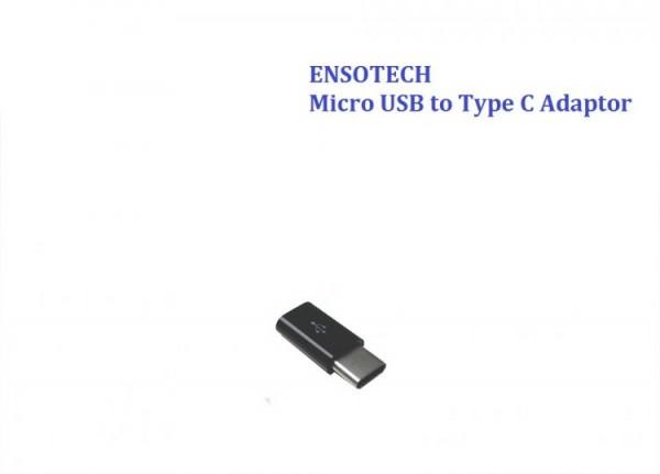 GL-Racing | USB-TYPEC | Micro USB - Type C Adaptor | Ersatzteile