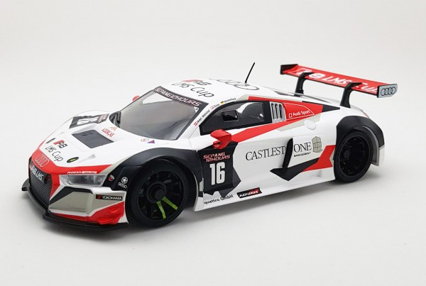 GL-Racing | GBL003-R8LMS | Audi R8 LMS GL Second version (Limited Edition)