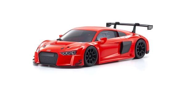 Karosserie Autoscale AUDI Sport R8 LMS 2015 RED (W-MM)