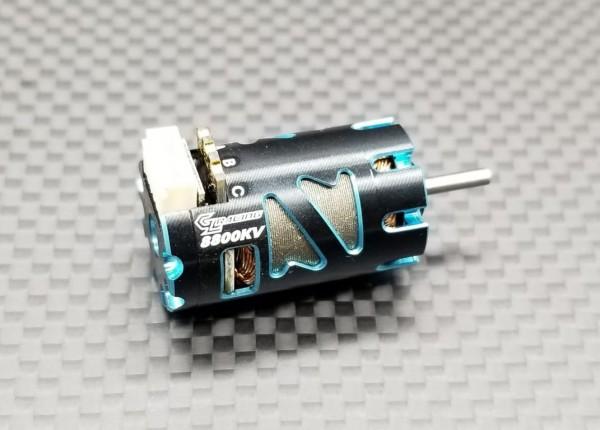 GL-Racing | GMM-002-SD8800KV | Sensored brushless motor 8800KV(1pc) | Ersatzteile