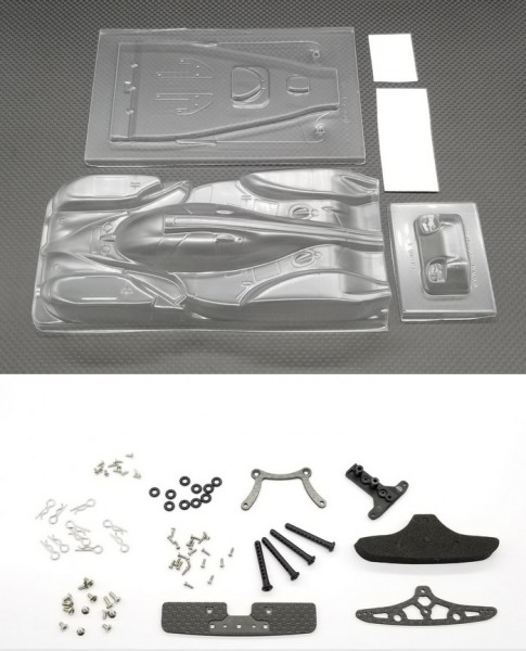 LeMans conversion kit set