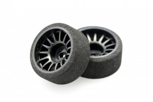 Moosgummi Felge+ Reifen GLA / AWD rear (11 mm)