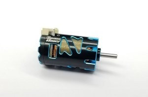 Sensored brushless motor 6800KV(1pc)