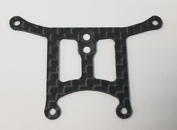 GL-Racing | GLR-S028 | GLR Carbon Central Upper Deck | Ersatzteile
