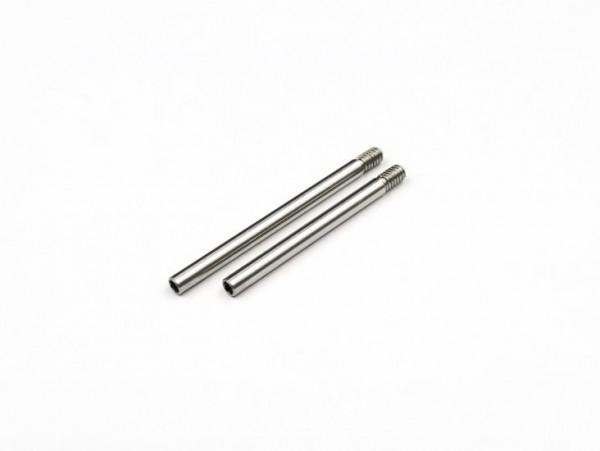 GL-Racing | GLR-S024 | GLR Central Shock Pin set | Ersatzteile